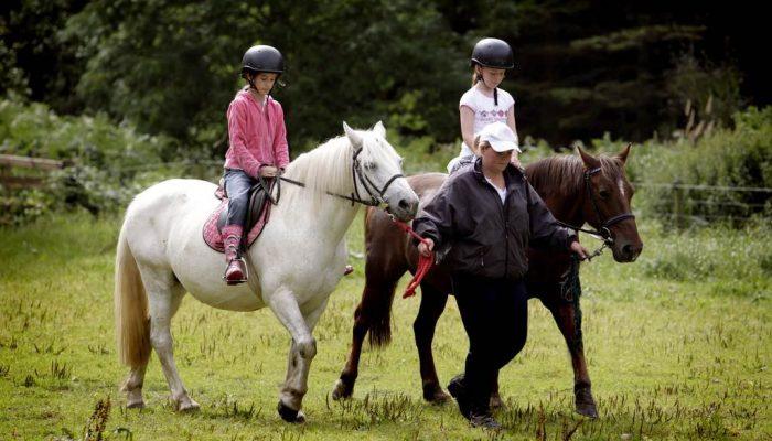 barend riding centre