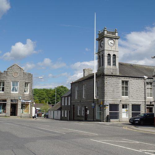 Town_Hall,_Dalbeattie